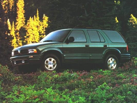 [ANLQ_8698]  1996 Oldsmobile Bravada SUV Bristol TN | Holston Valley Walnut Hill  Blountville Tennessee 1GHDT13W8T2709695 | 96 Oldsmobile Bravada Ignition Wiring Harness |  | Wallace Imports of Bristol